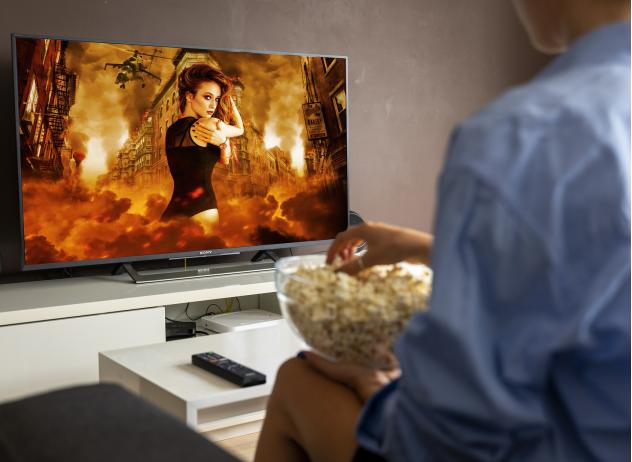 Тарифы DVB-T2