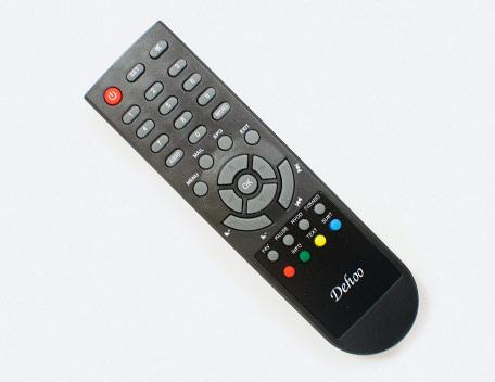 Remote control DEHOO