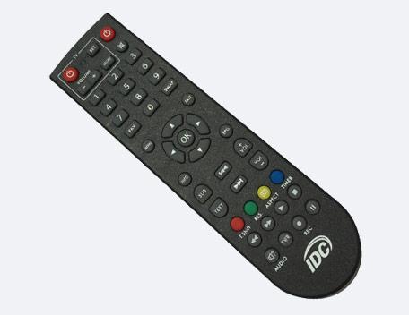 Пульт дистанционного управления DVB-T2