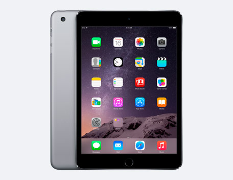 iPad mini 3 64GB Space Grey