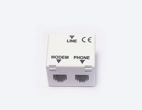 ADSL-Сплиттер (Annex A)