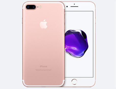 Apple iPhone 7, 7 Plus, 8 и 8 Plus